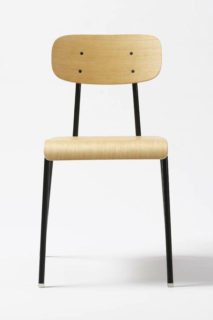 FF-06 svart fra forsiden Falch frische dansk norsk designer møbler billig rimelig populær