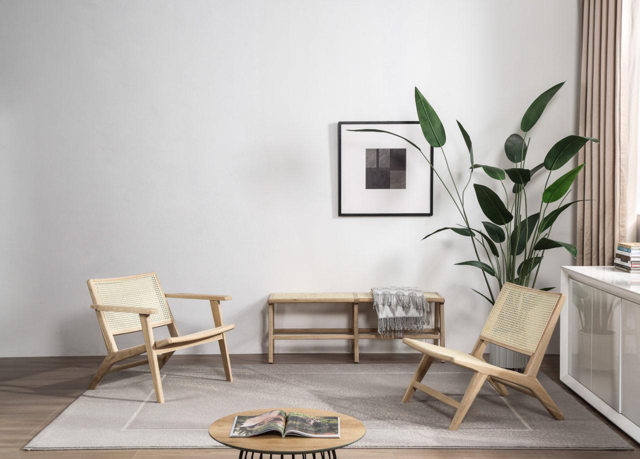 Vakker rotting stil ikea Stockholm skap stil norsk design med krakk