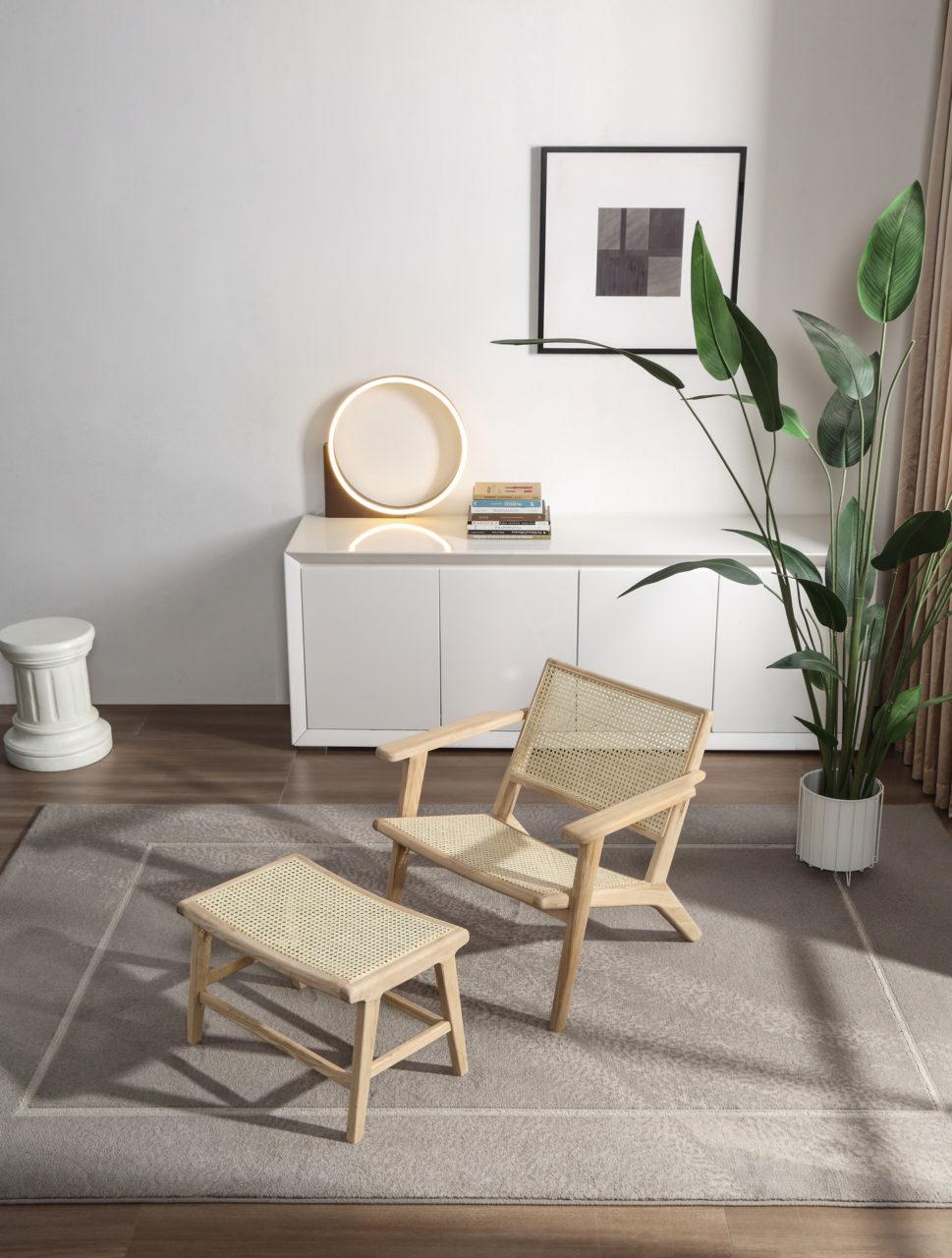 Vakker rotting stil ikea Stockholm skap stil norsk design.