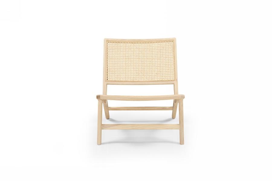 Lounge Chair FF 69 Falch & Frische